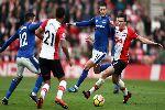 Nhận định bóng đá Everton vs Southampton, 23h30 ngày 5/5