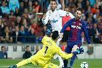 Số liệu thống kê trận Siêu Kinh điển lượt về Barca vs Real