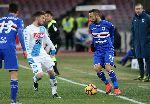 Nhận định bóng đá Sampdoria vs Napoli, 01h45 ngày 14/5