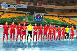 Lịch thi đấu tranh hạng 3 Futsal nữ châu Á 2018: Việt Nam vs Thái Lan