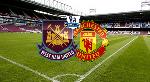 Xem trực tiếp West Ham vs MU (01h45 ngày 11/5) ở đâu?