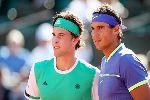 Xem trực tiếp tennis Nadal vs Thiem (Tứ kết Madrid Open 2018) ở đâu?