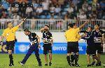 HLV Hà Nội FC thừa nhận đã quá nóng trong sự cố trên sân Pleiku