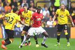 Kênh chiếu vòng cuối 38 Ngoại hạng Anh 2017/18: MU vs Watford