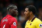 Lịch thi đấu Ngoại hạng Anh hôm nay (13/5): MU vs Watford