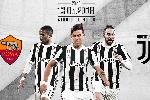 Nhận định bóng đá AS Roma vs Juventus, 01h45 ngày 14/5