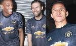 CHÍNH THỨC: Sau 50 năm, Man United tái hiện mẫu áo đấu 'lên đỉnh' châu Âu