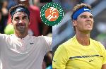 Trực tiếp tennis Pháp mở rộng Roland Garros 2018 trên kênh nào?