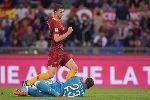 Kết quả AS Roma 0-0 Juventus: Juventus vô địch Serie A lần thứ 7 liên tiếp