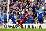 Liverpool vô địch cúp C1, Chelsea được đá Champions League hay không?