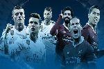 Lịch thi đấu chung kết Cúp C1 châu Âu 2017/18: Real Madrid vs Liverpool