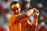 Trực tiếp tennis Rome Masters 2018 trên kênh nào?
