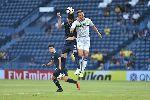 Lịch thi đấu bóng đá cúp C1 châu Á hôm nay (15/5): Jeonbuk Motors vs Buriram United