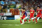 Kết quả Hà Nội FC vs HAGL (FT 1-1): Sao U23 tỏa sáng, Hà Nội FC đi tiếp