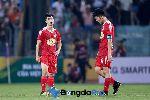 Đây là nguyên nhân chính khiến Công Phượng dự bị ở trận Hà Nội FC 1-1 HAGL