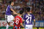 Danh sách 4 đội vào bán kết cúp quốc gia Việt Nam 2018