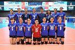 Lịch thi đấu bóng chuyền Cúp VTV Bình Điền 2018 hôm nay 17/5: Ngân hàng Công Thương vs Almaty (Kazakhstan)