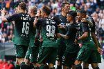 Lịch thi đấu bóng đá hôm nay (17/5): Krasnodar vs Anzhi