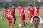 HLV Hoàng Anh Tuấn tiết lộ kế hoạch nâng tầm U19 Việt Nam như lứa đàn anh Quang Hải