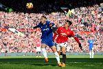 Thông tin lực lượng MU vs Chelsea (Chung kết FA Cup 2017/18)