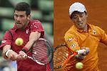 Xem trực tiếp Djokovic vs Nishikori (Tứ kết Rome Masters 2018) ở đâu?