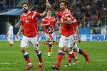 Lịch trực tiếp khai mạc World Cup 2018: Nga vs Saudi Arabia