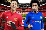 MU vs Chelsea: Thông tin chung kết FA Cup 2018