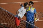 Xem trực tiếp Nadal vs Fognini (Tứ kết Rome Masters 2018) ở đâu?