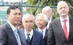 U19 Việt Nam vào bảng từ thần VCK U19 châu Á 2018, lãnh đạo VFF nói gì?