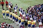 World Cup 1998 đã bị dàn xếp, chung kết Pháp vs Brazil là do 'nghệ thuật sắp đặt'