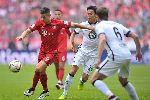 Nhận định bóng đá Bayern Munich vs Eintrach Frankfurt, 01h00 ngày 20/5