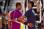 Xem trực tiếp Nadal vs Djokovic (Bán kết Rome Masters 2018) ở đâu?