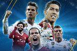 Kênh chiếu chung kết C1 2017/2018: Real Madrid vs Liverpool