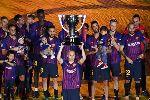 Kết quả chung cuộc giải VĐQG Tây Ban Nha La Liga mùa 2017/18