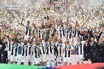 Kết quả chung cuộc giải VĐQG Italia Serie A mùa 2017/18