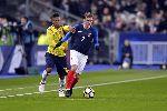 Giá áo đấu tuyển Pháp World Cup 2018