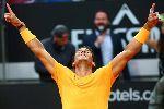 Bảng xếp hạng ATP mới nhất: Nadal giành lại ngôi đầu