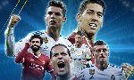 Lịch phát sóng chung kết C1 2017/18: Real Madrid vs Liverpool