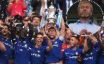 Ông chủ Chelsea lỡ hẹn ăn mừng chức vô địch Cúp FA  vì bị cấm nhập cảnh