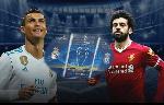Thông tin tiền thưởng vô địch cúp C1 Châu Âu (Champions League) mùa 2017/18