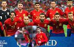 Danh sách CHÍNH THỨC ĐT Tây Ban Nha đá World Cup 2018: Morata, Fabregas ở nhà