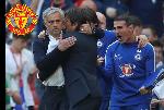 Hậu chung kết FA Cup, Mourinho có động thái không ngờ