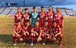 Kết quả Giải bóng đá nữ VĐQG 2018 ngày 21/5: PP Hà Nam thua ngay trận mở màn