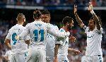 Thông tin lực lượng chung kết C1: Real Madrid vs Liverpool