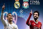 Offline xem chung kết C1 (Real Madrid vs Liverpool) 2018 tại TP.HCM ở đâu?