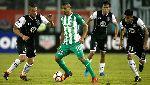 Nhận định bóng đá Atletico Nacional vs Colo Colo, 07h30 ngày 25/5