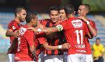 Nhận định Independiente vs Deportivo Lara, 07h30 ngày 25/5