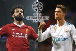 Chung kết Real Madrid vs Liverpool: Thống kê danh hiệu vô địch cúp C1
