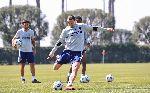 Ibrahimovic nhận thẻ đỏ vì 'vừa ăn cướp vừa la làng' ở MLS