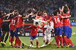 Lực lượng đội tuyển Hàn Quốc trước thềm World Cup 2018: Khủng hoảng trầm trọng